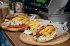 Real-Greek-Food